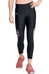 Under Armour HeatGear® Armour Printed Ankle Crop 1351707