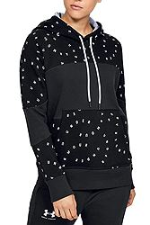 Under Armour Rival Fleece Printed Hoodie 1351800