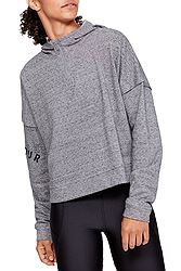 Under Armour Rival Terry Hoodie 1351806