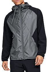 Under Armour Stretch Woven Hooded 1352021
