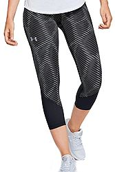 Under Armour Fly Fast Printed Crop 1353511
