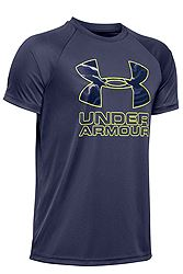 Under Armour Tech™ Hybrid Print Fill Logo 1354000