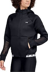 Under Armour MOVE Mesh Inset Full Zip 1354360