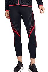 Under Armour Qualifier Speedpocket Graphic Crop 1355451
