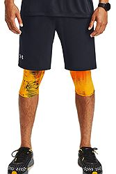 Under Armour Launch SW Long 2-in-1 Printed 1355480