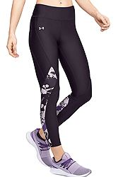 Under Armour HeatGear® Armour Intl Women's Day Ankle Crop 1355503