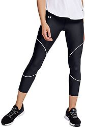 Under Armour HeatGear® Armour Sport Mesh Ankle Crop 1355601