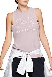 Under Armour Sportstyle Graphic Muscle 1355648