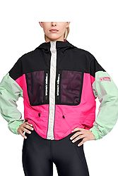 Under Armour Summit Ripstop Jacket 1359151