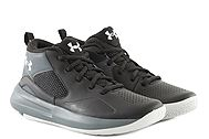 Under Armour GS Lockdown 5 3023533