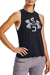 Under Armour Logo Graphic Muscle Tank 1356298