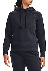 Under Armour Rival Fleece Metallic Hoodie 1356323