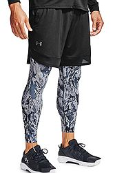 Under Armour Training Stretch Shorts 1356858
