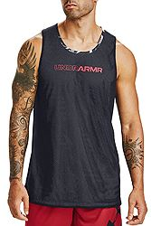 Under Armour Baseline Reversible Tank 1356866