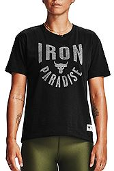 Under Armour Project Rock Graphic 1356953