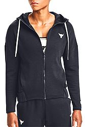 Under Armour Project Rock Charged Cotton® Fleece 1356958