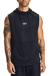 Under Armour Curry Sleeveless Hoodie 1356995