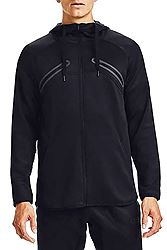 Under Armour Curry Stealth Jacket 1356996