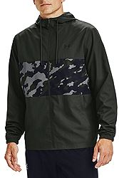 Under Armour Sportstyle Wind Camo Jacket 1357140