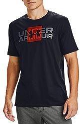 Under Armour Box Logo Wordmark 1357156