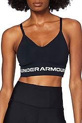 Under Armour Seamless Low Long Bra 1357719