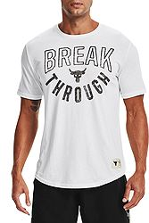Under Armour Project Rock Break Through 1357191