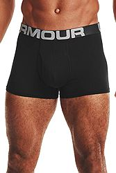 Under Armour Charged Cotton 3 in 3 1363616