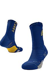 Under Armour Curry Playmaker Mid-Crew 1358779