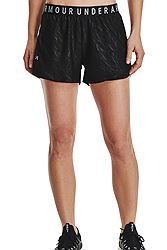 Under Armour Play Up Shorts Emboss 1360943