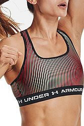 Under Armour Crossback Mid Print 1361042