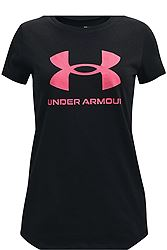 Under Armour Live Sportstyle Graphic SS 1361182