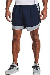 Under Armour Train Stretch 7in 1361438