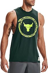 Under Armour Project Rock Same Game Tank 1361722