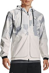 Under Armour Project Rock Legacy Windbreaker 1362759