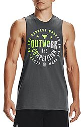 Under Armour Project Rock Outwork Tank 1363556