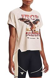 Under Armour Project Rock Iron Paradise 1365996