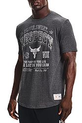 Under Armour Project Rock BSR SS 1367121