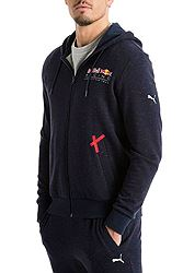 Red Bull Puma Hooded Sweat 572749