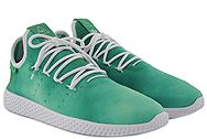 adidas originals Pharrell Williams Tennis Hu DA9619
