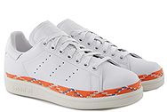adidas originals Stan Smith Bold AQ1027