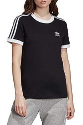 adidas originals 3 Stipes Tee ED7482