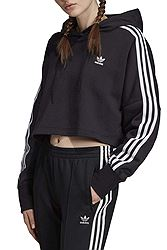 adidas originals Cropped Hood ED7554