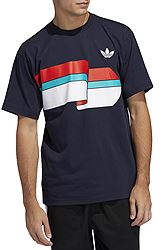 adidas originals Ripple Τee FM1548