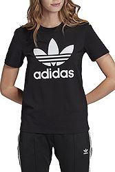 adidas originals Trefoil Τee FM3311