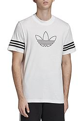 adidas originals Outline Τee FM3894