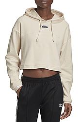 adidas originals R.Y.V Cropped Hoodie GD3089