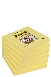 Post-it Super Sticky 051141968797