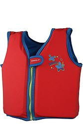 Speedo Sea Squad Swim Vest SAS182AV-09194-B408B