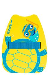 Speedo Printed  Back Float 12251