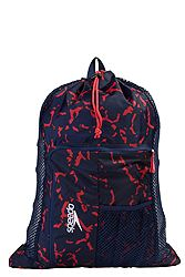 Speedo Deluxe Ventilator Mesh Bag 11234